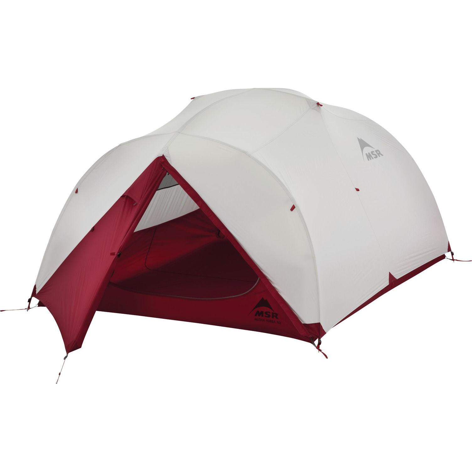 Mutha Hubba NX Tent V6