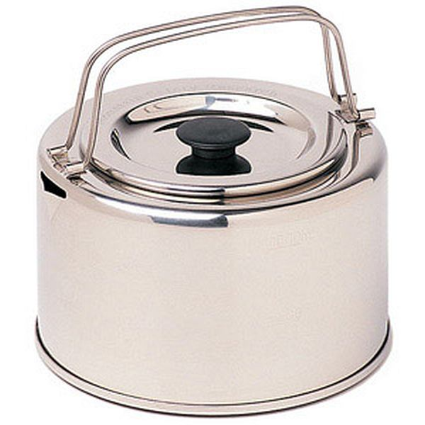 Alpine Teapot