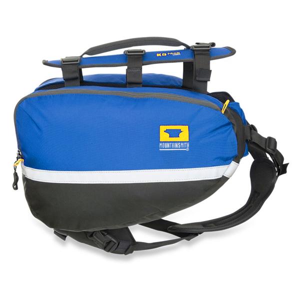 K9 Pack Large Blue