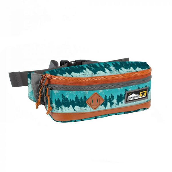 Trippin Fanny Pack Sky Country