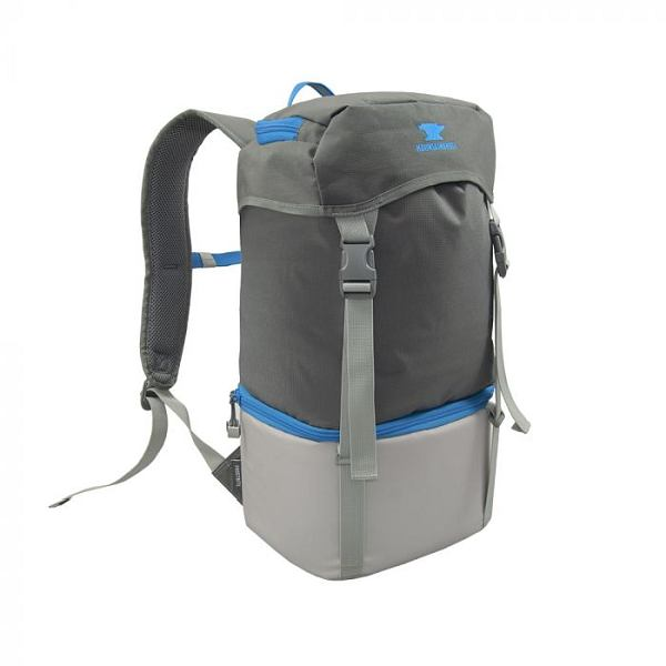 Frostbite Cooler Backpack Grey