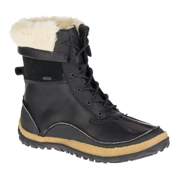 Tremblant Mid Polar Waterproof Boot - Women's