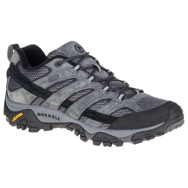 Moab 2 Waterproof Shoe - Men's