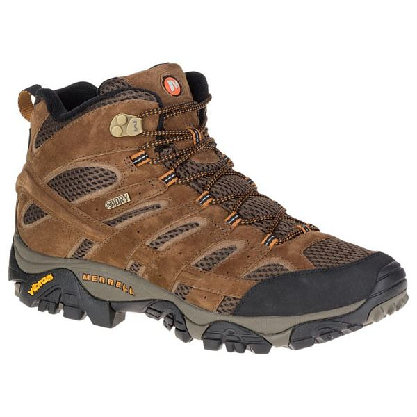 Moab 2 Mid Waterproof Boot - Men's