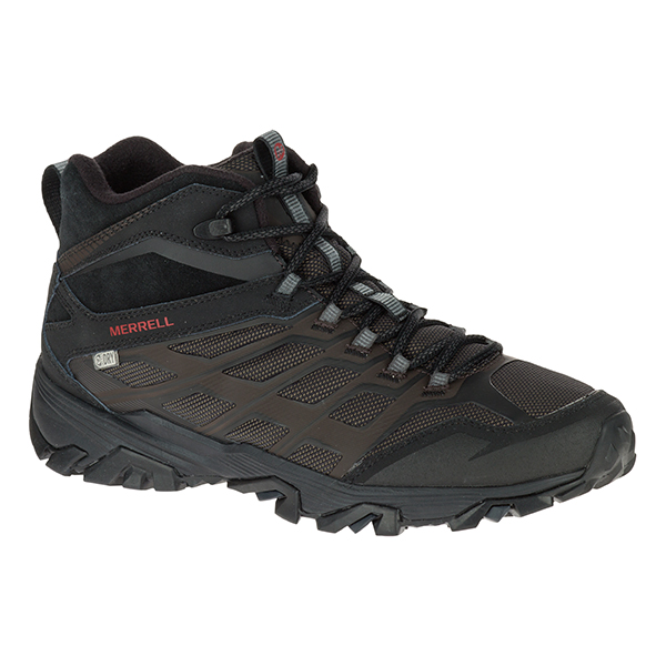 Moab FST Ice+ Thermo Boot - Men's
