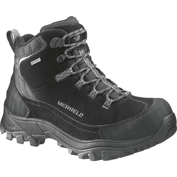 Norsehund Omega Mid Waterproof Boot - Men's