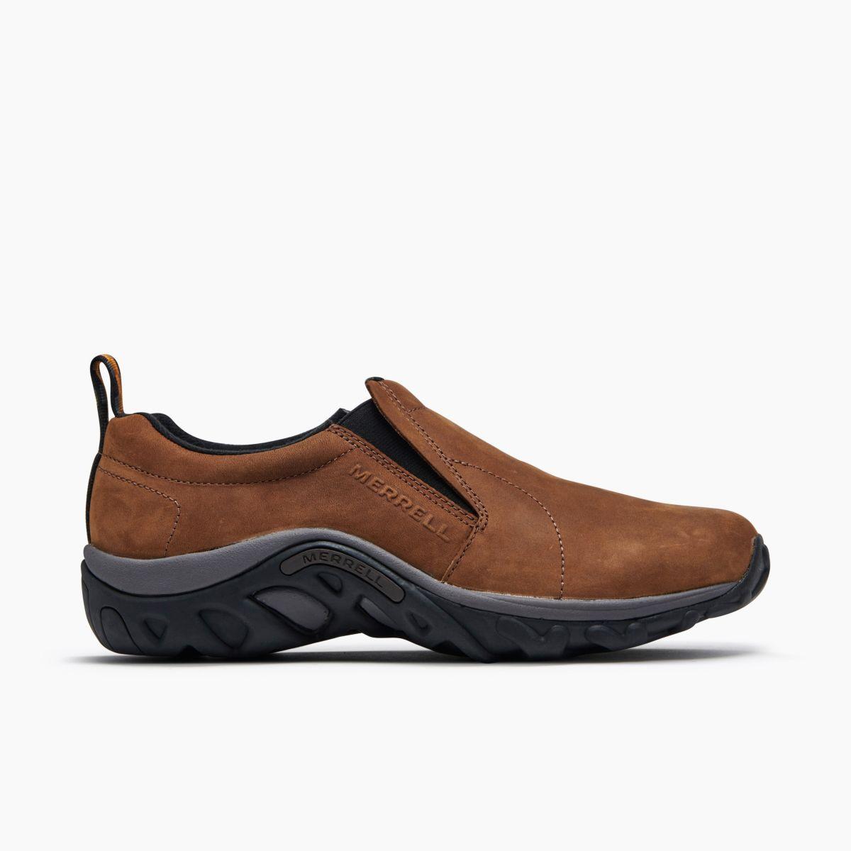 Jungle Moc Nubuck Shoe - Men's
