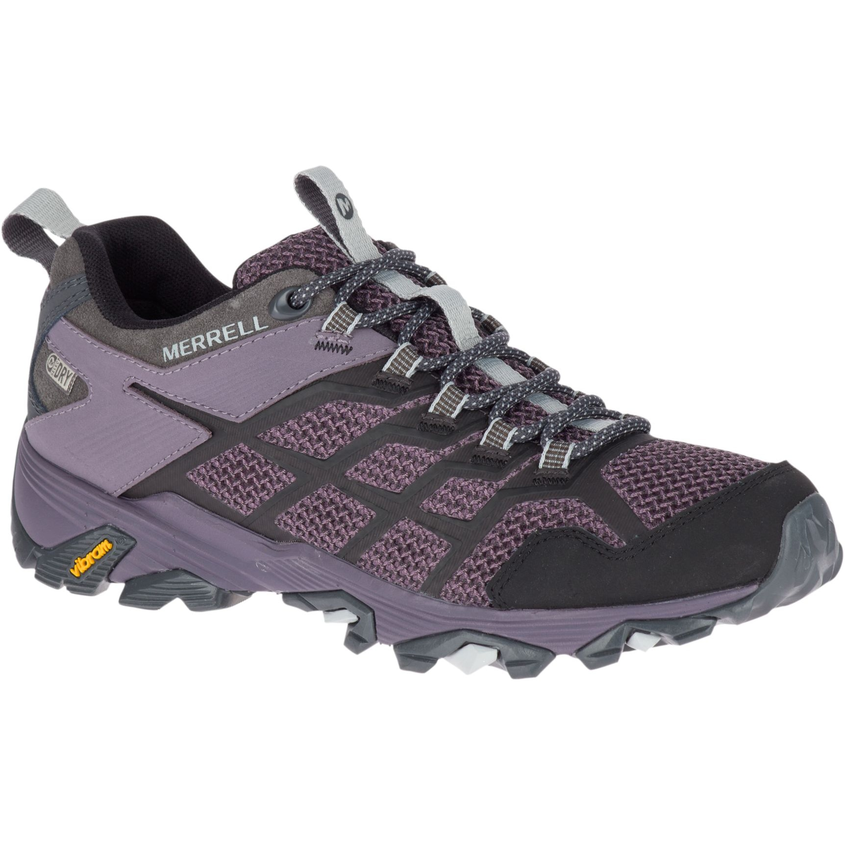 Moab FST Waterproof Shoe - Women's