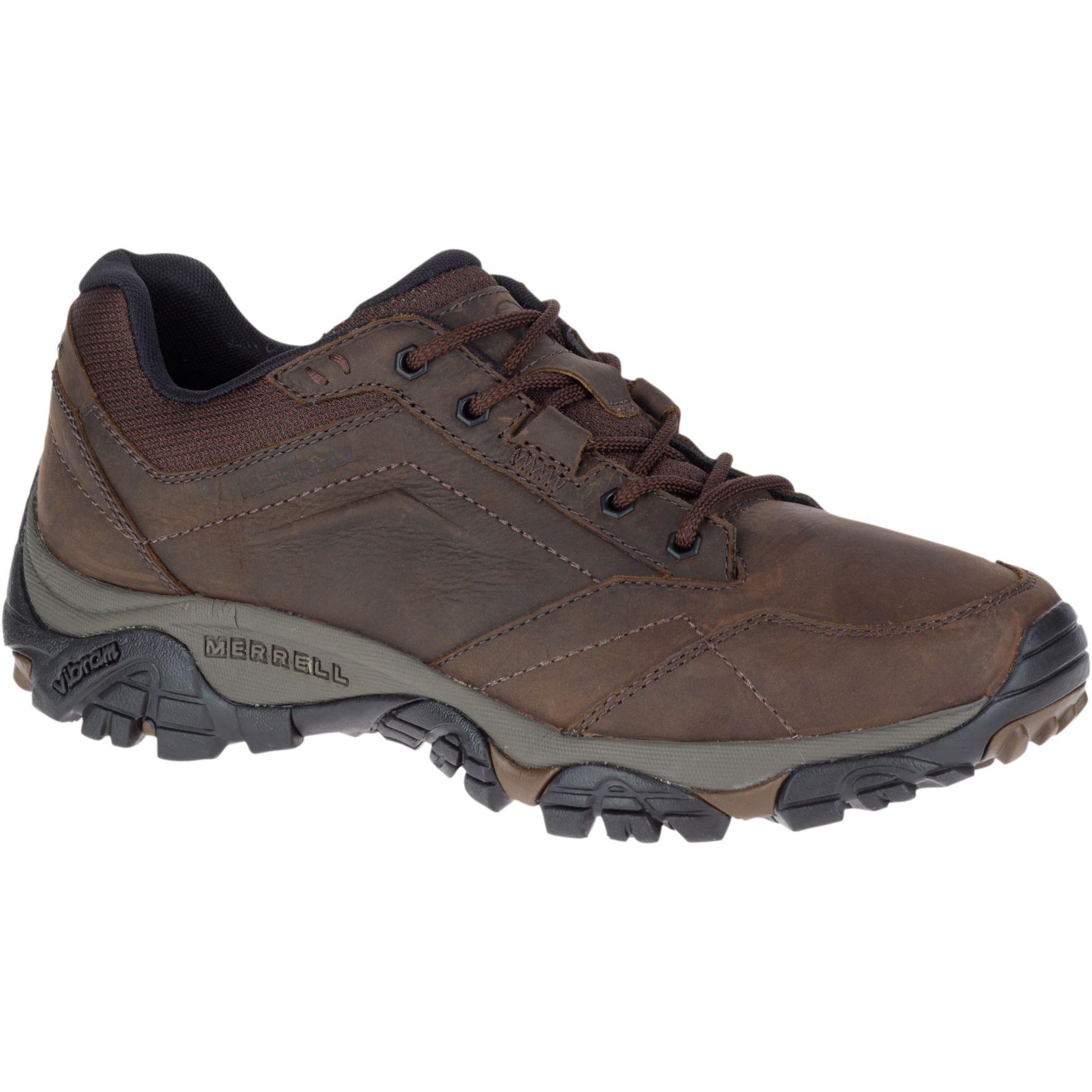 Moab Adventure Lace Shoe - Men's
