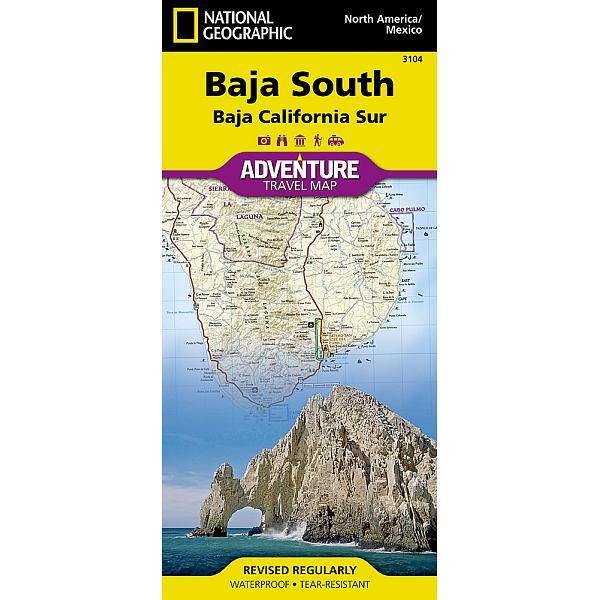 Adventure Baja California Sout
