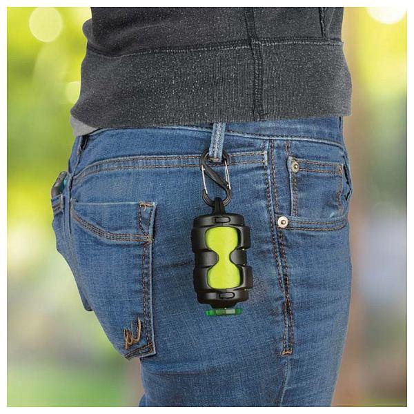 Pick-A-Poo Dispenser