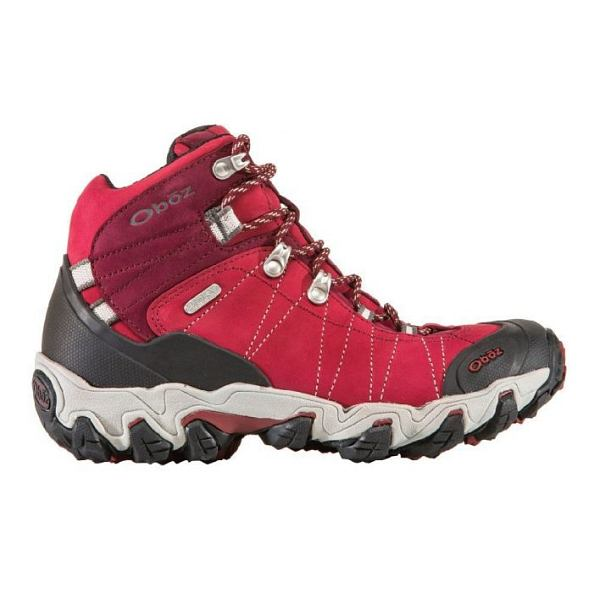 Bridger Mid BDry Boot - Women's
