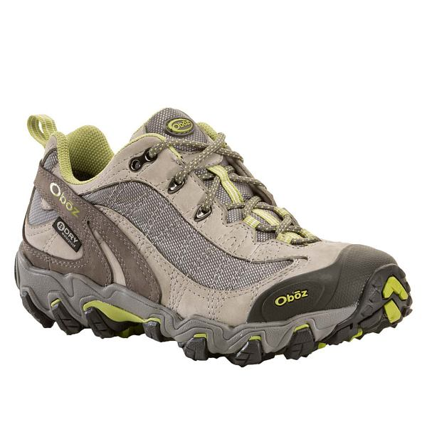 Phoenix Low BDry Shoe - Women's