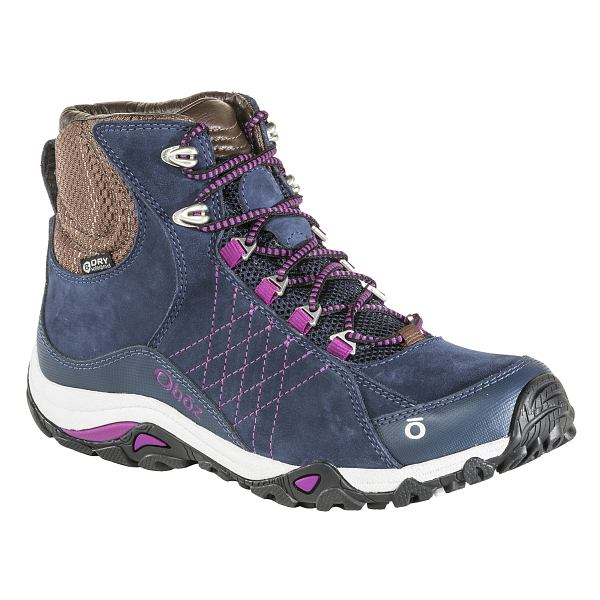 Sapphire Mid BDry Boot - Women's