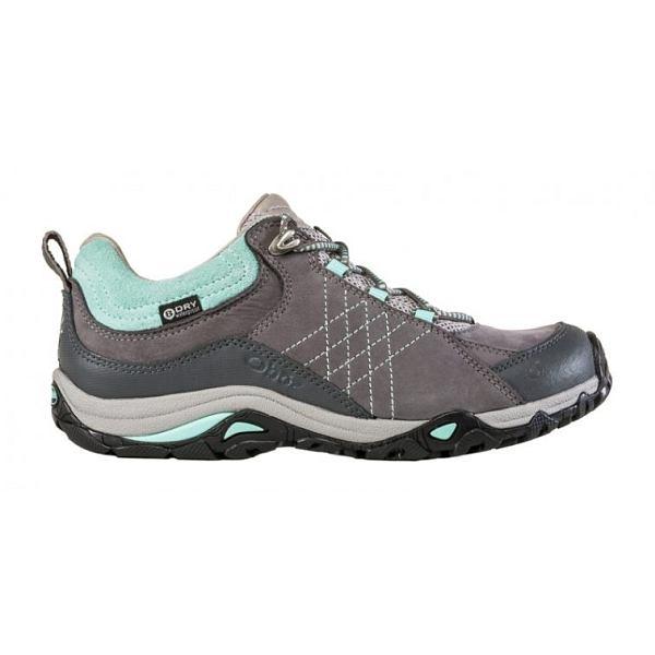 Sapphire Low BDry Shoe  - Women's