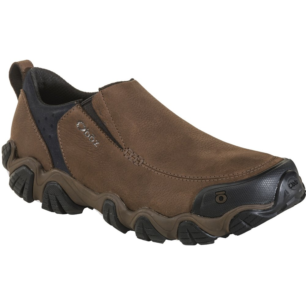 Livingston Low - Men's