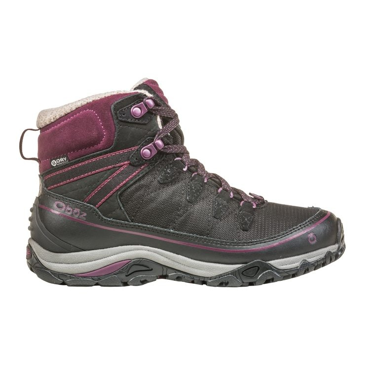 Juniper 6 in Insulated B-Dry - Women's