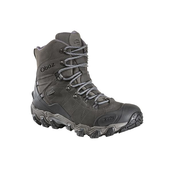 Bridger 8 in Insulated BDry Boot - Men's