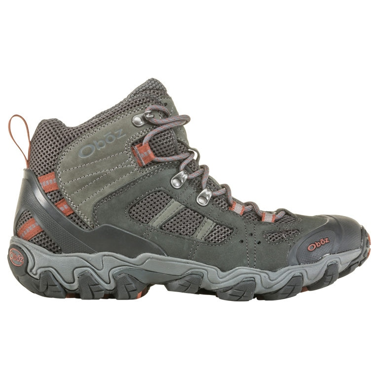 Bridger Vent Mid - Men's