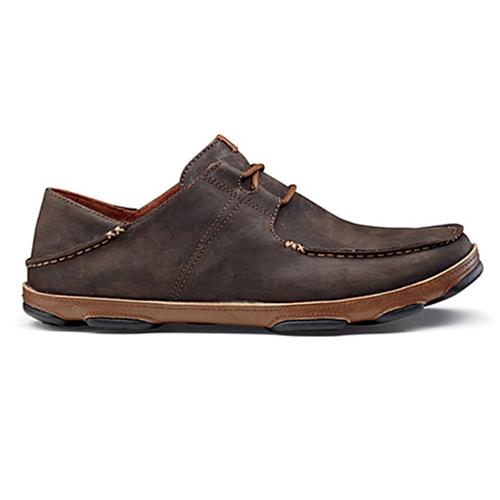 Ohana Lace Nubuck Shoe - Men's