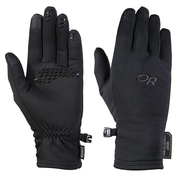 Backstop Sensor Gloves - Women's