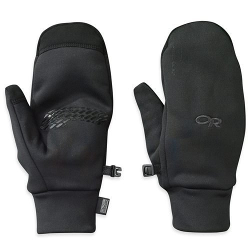 PL 400 Sensor Mitts - Women's