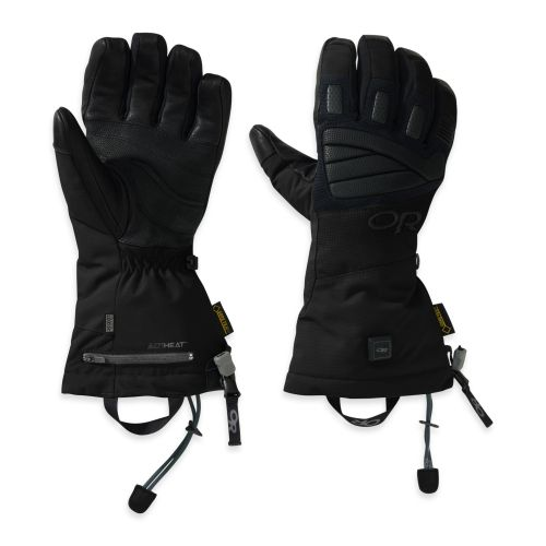 Lucent Heated Gloves - Men's