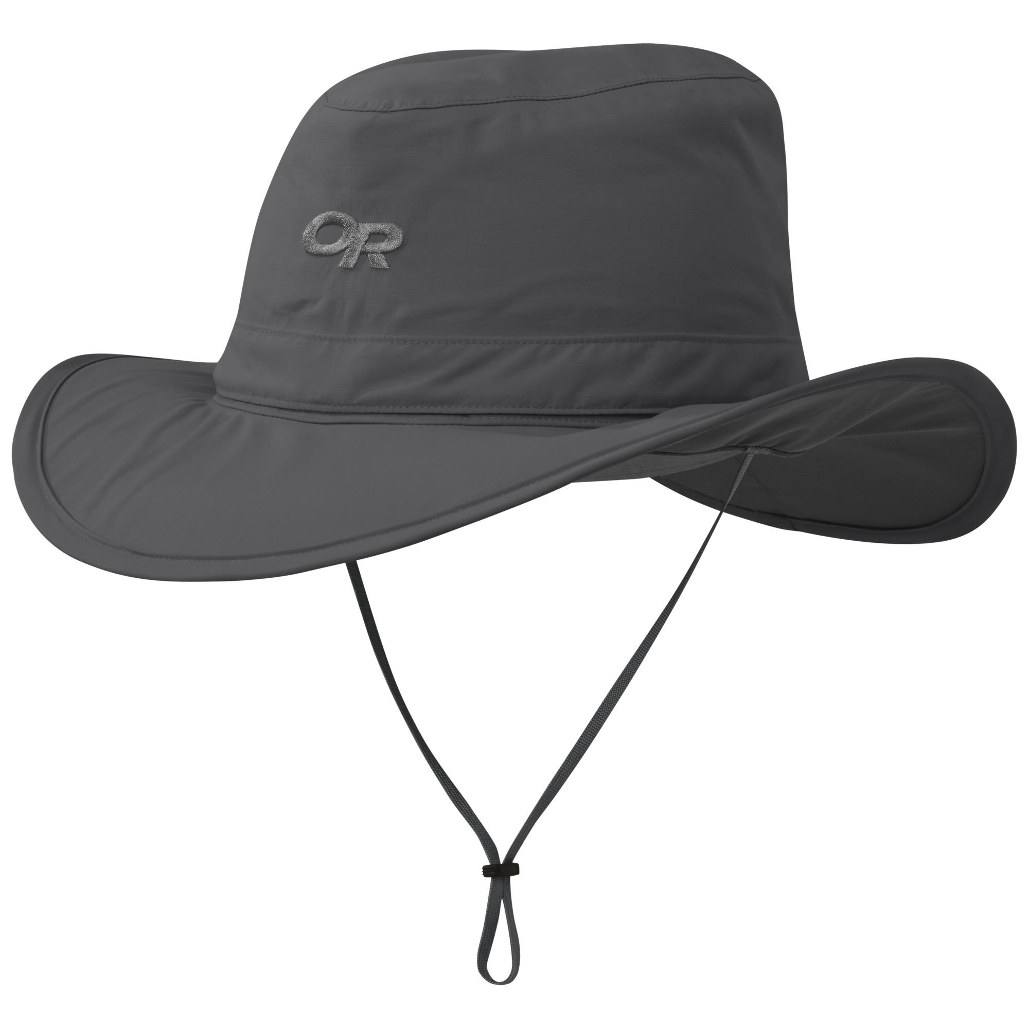 Ghost Rain Hat