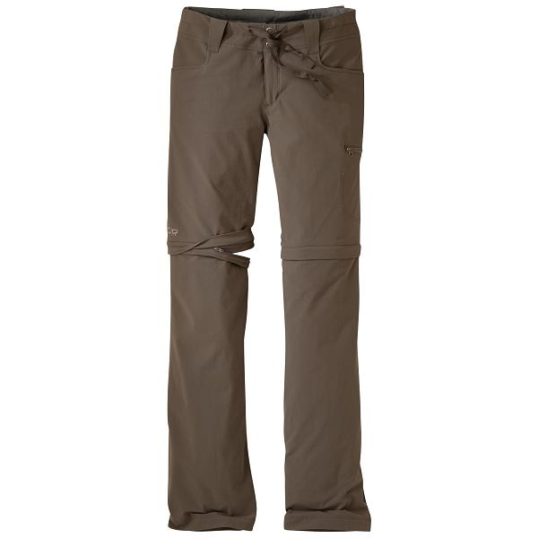 Ferrosi Convertible Pant - Women's