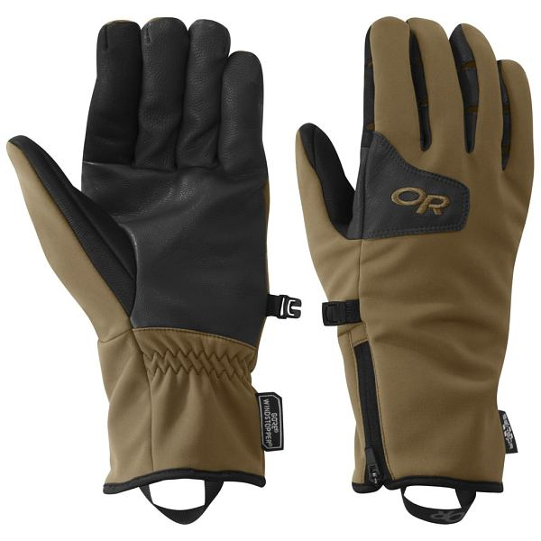 Stormtracker Sensor Gloves - Men's