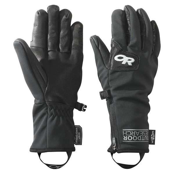Stormtracker Sensor Gloves - Women's