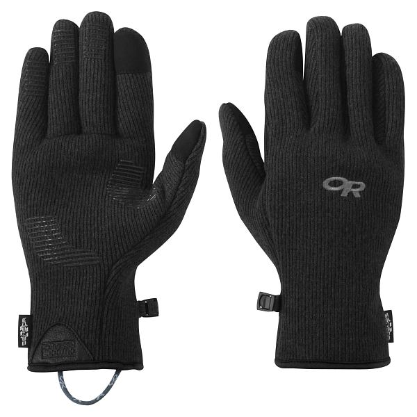 Flurry Sensor Gloves - Men's