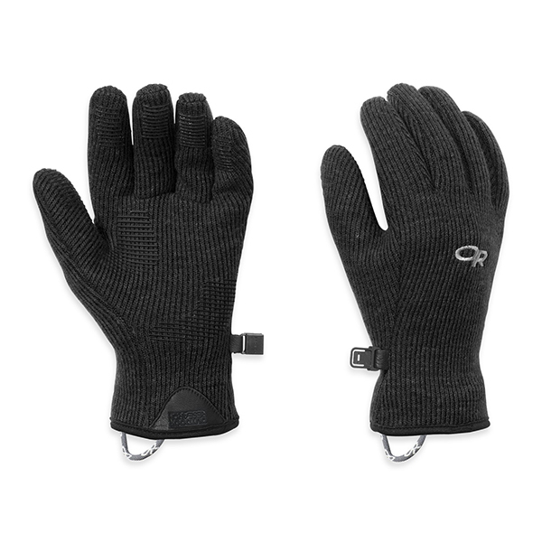 Flurry Sensor Gloves - Women's