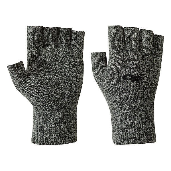 Fairbanks Fingerless Gloves