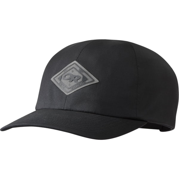 Rain Performance Trucker