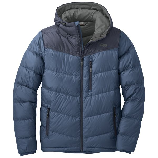 Transcendent Down Jacket - Men's