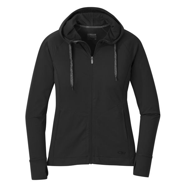 Melody Hoody - Women's