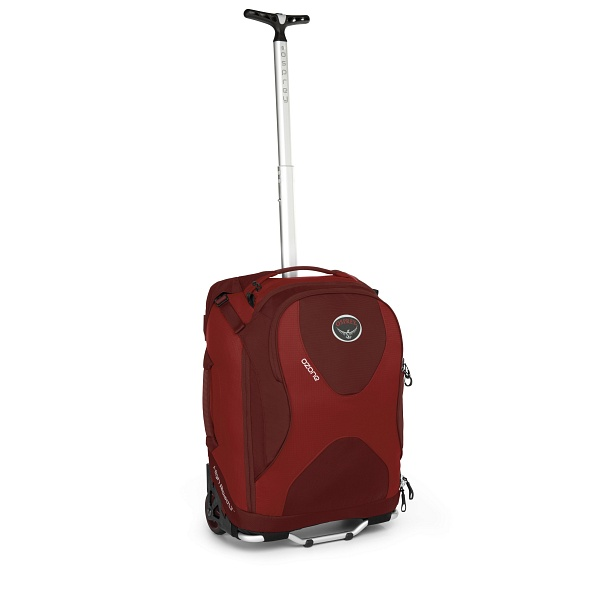 Ozone 18  Wheeled Luggage