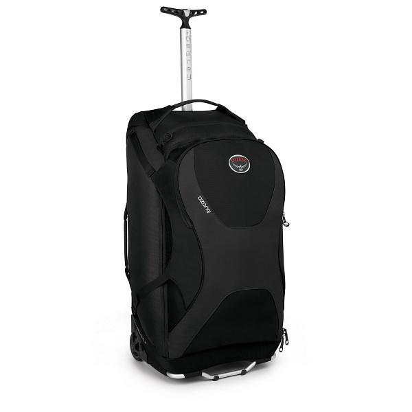 Ozone 28  Wheeled Luggage
