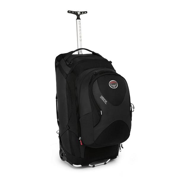 Ozone Convertible 28  Wheeled Luggage