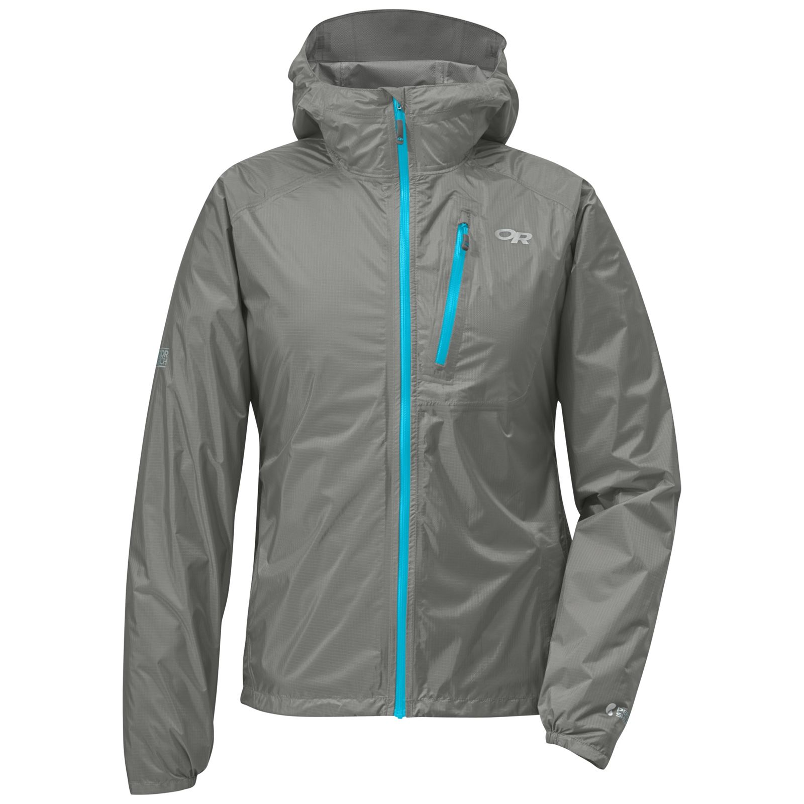 Helium II Jacket - Women's