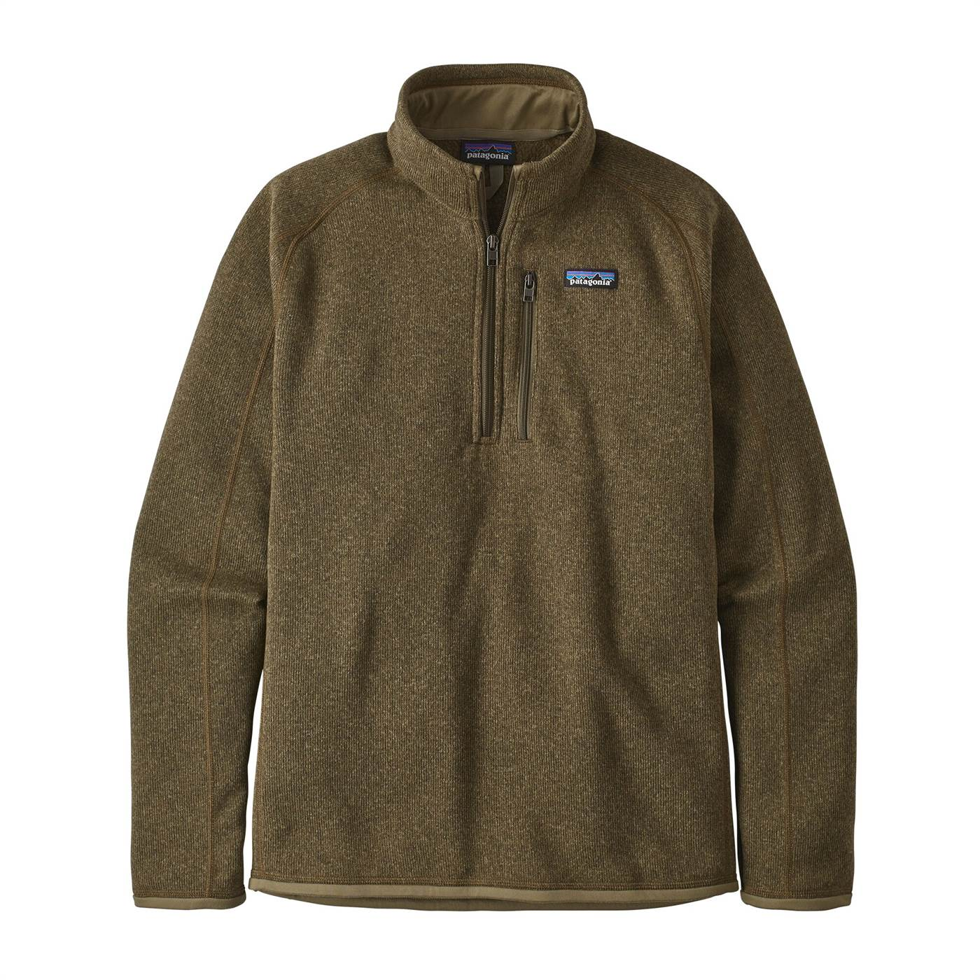 Better Sweater 1/4 Zip - Men's