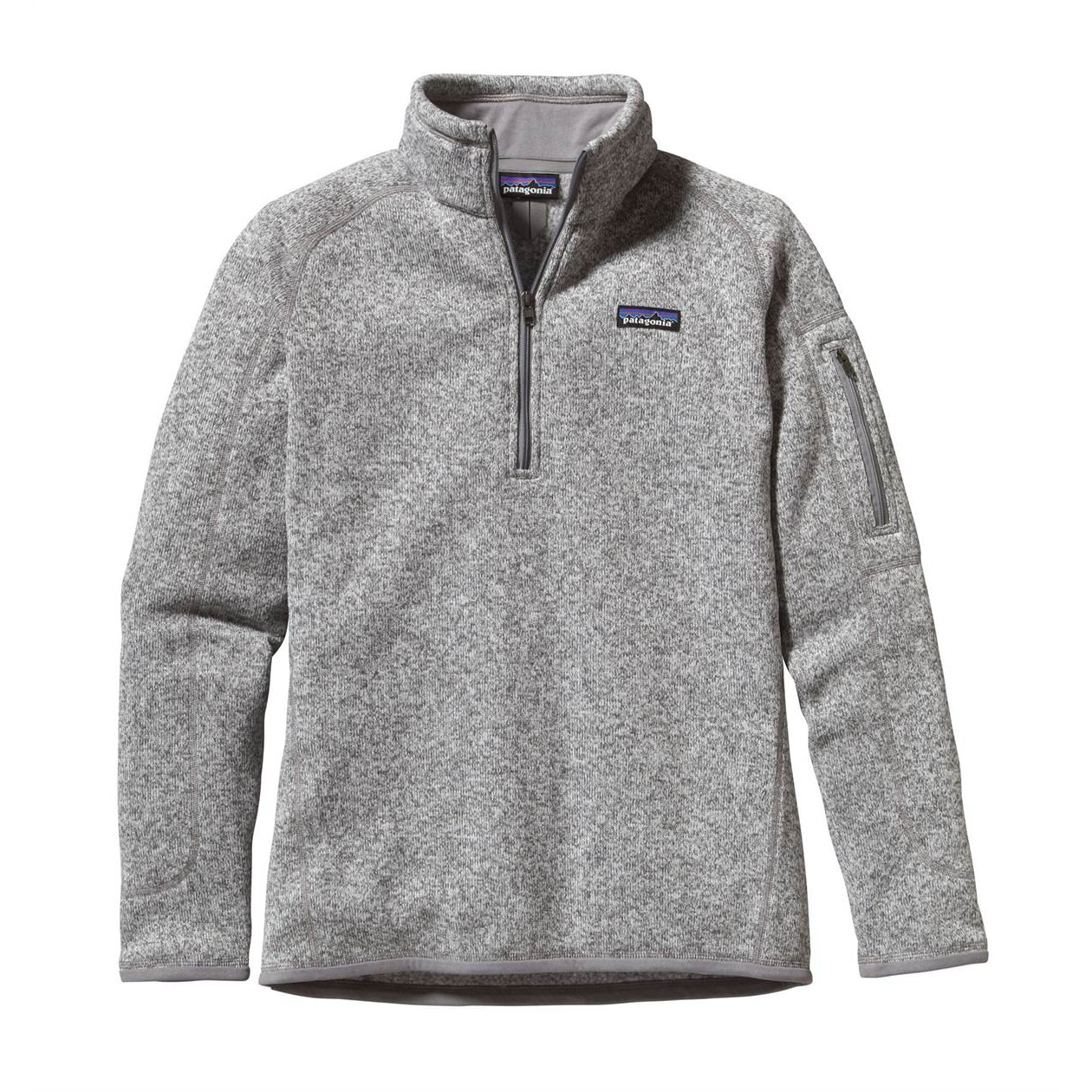 Better Sweater Quarter-Zip - Women's