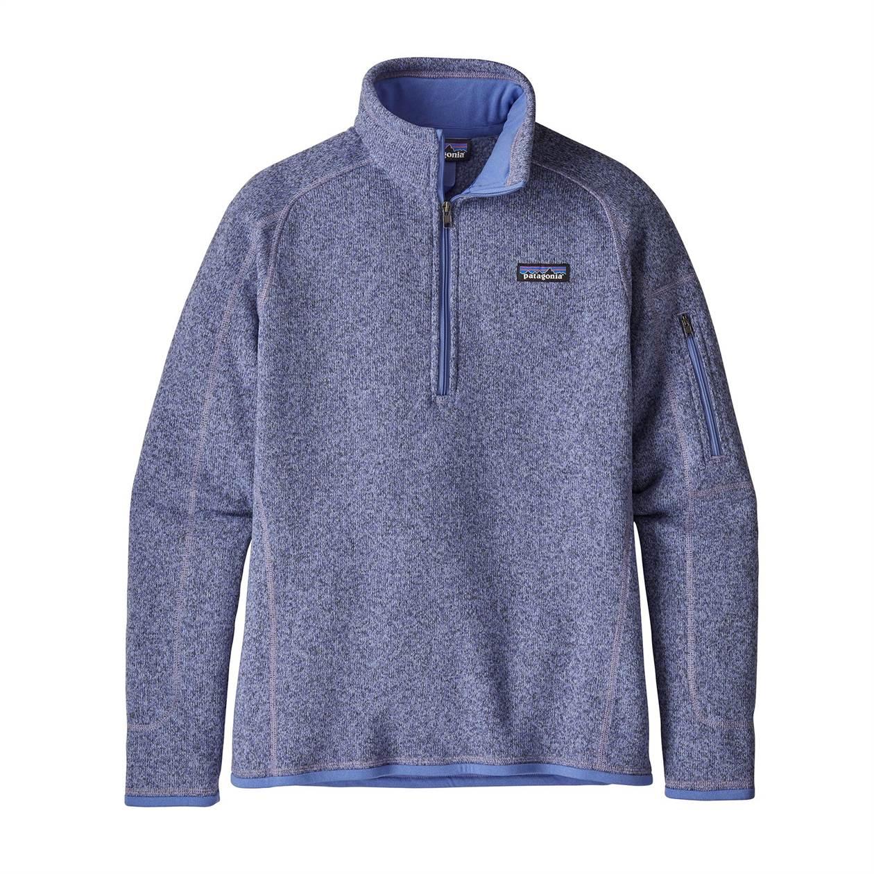 Better Sweater Quarter-Zip - Women's