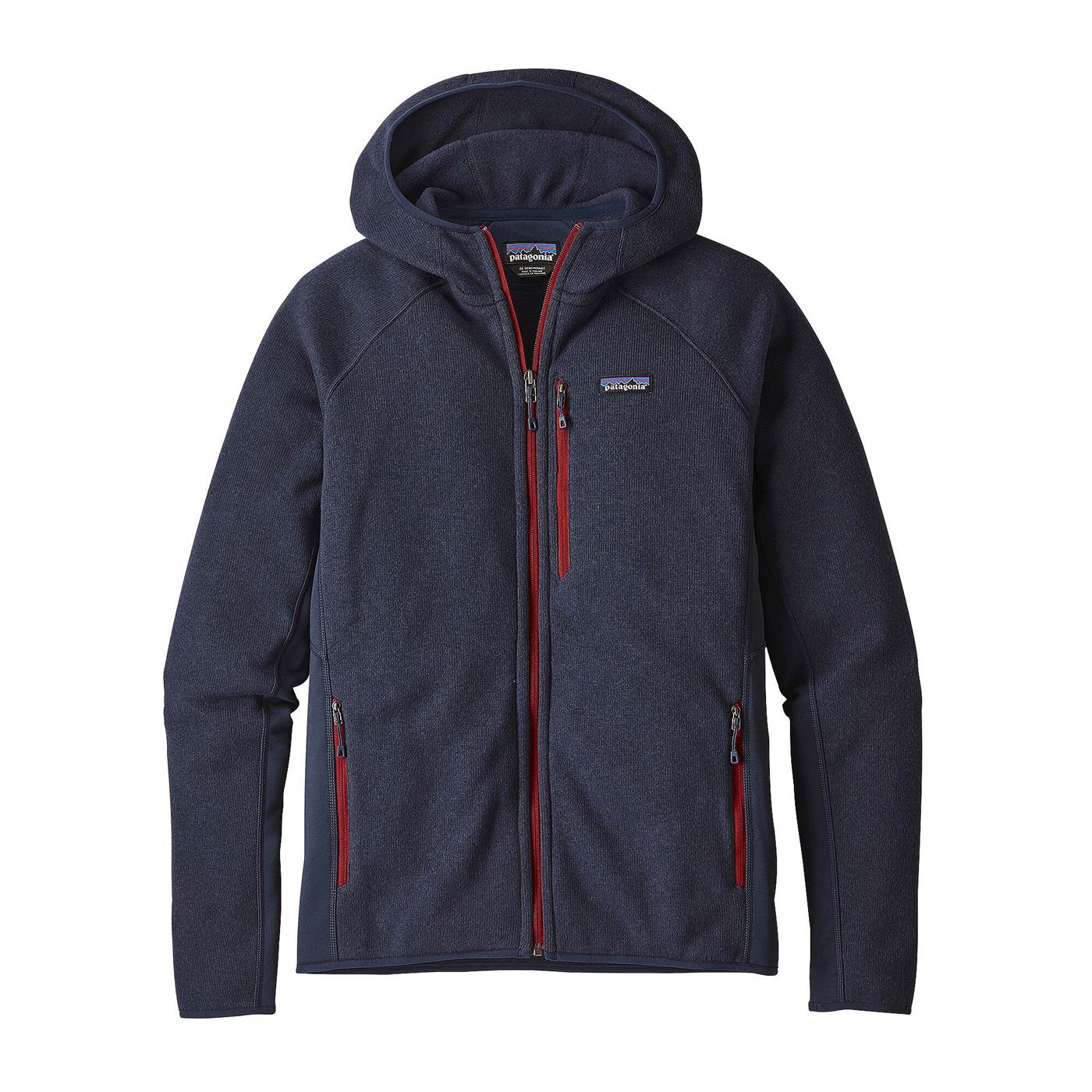 Performance Better Sweater Hoody - Men's