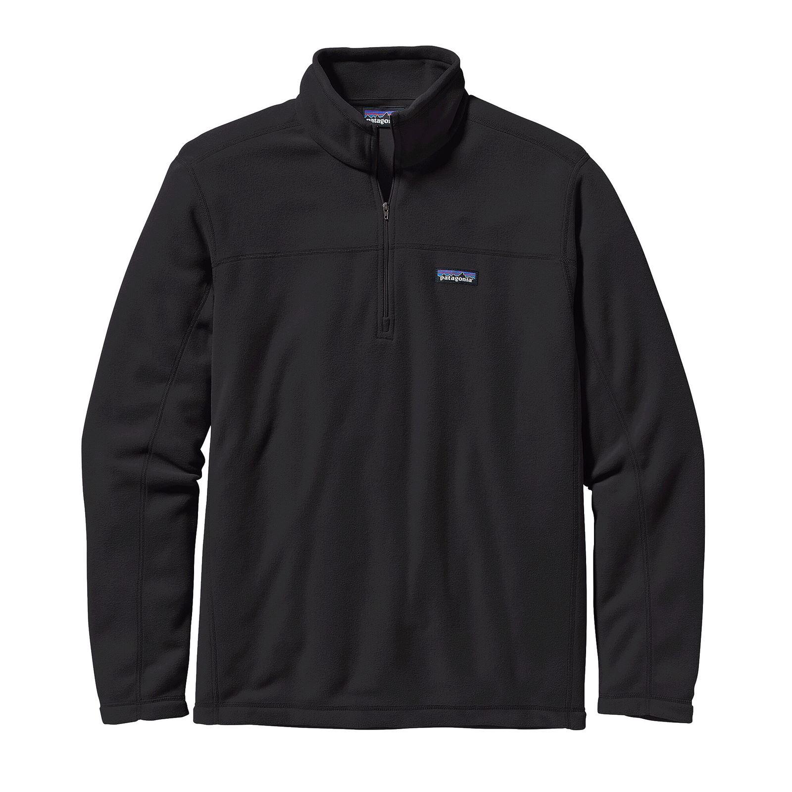 Micro D Pullover - Men's