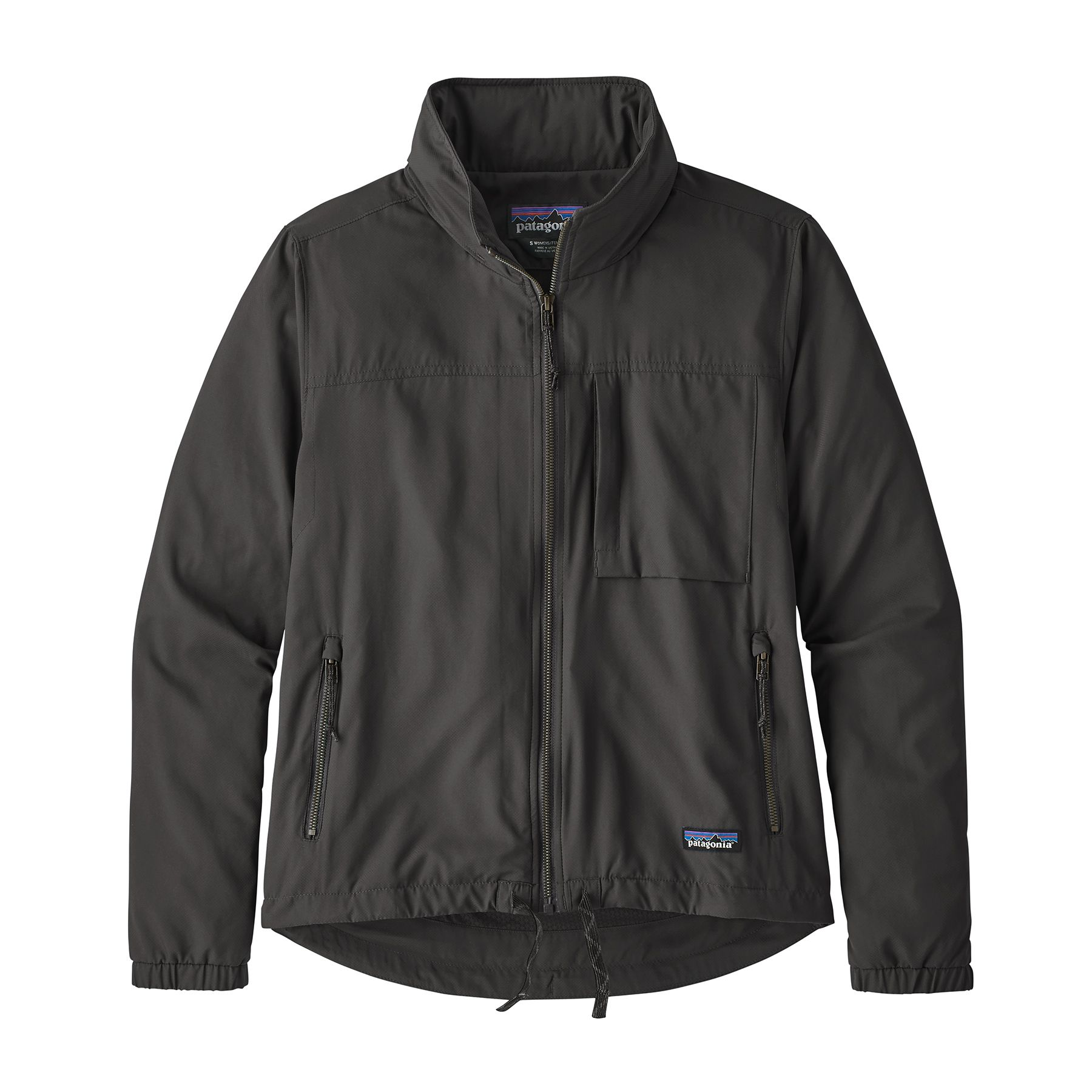 Mountain View Jacket - Women's
