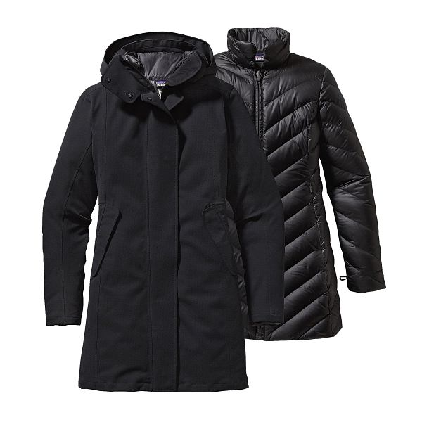 Tres 3in1 Parka - Women's