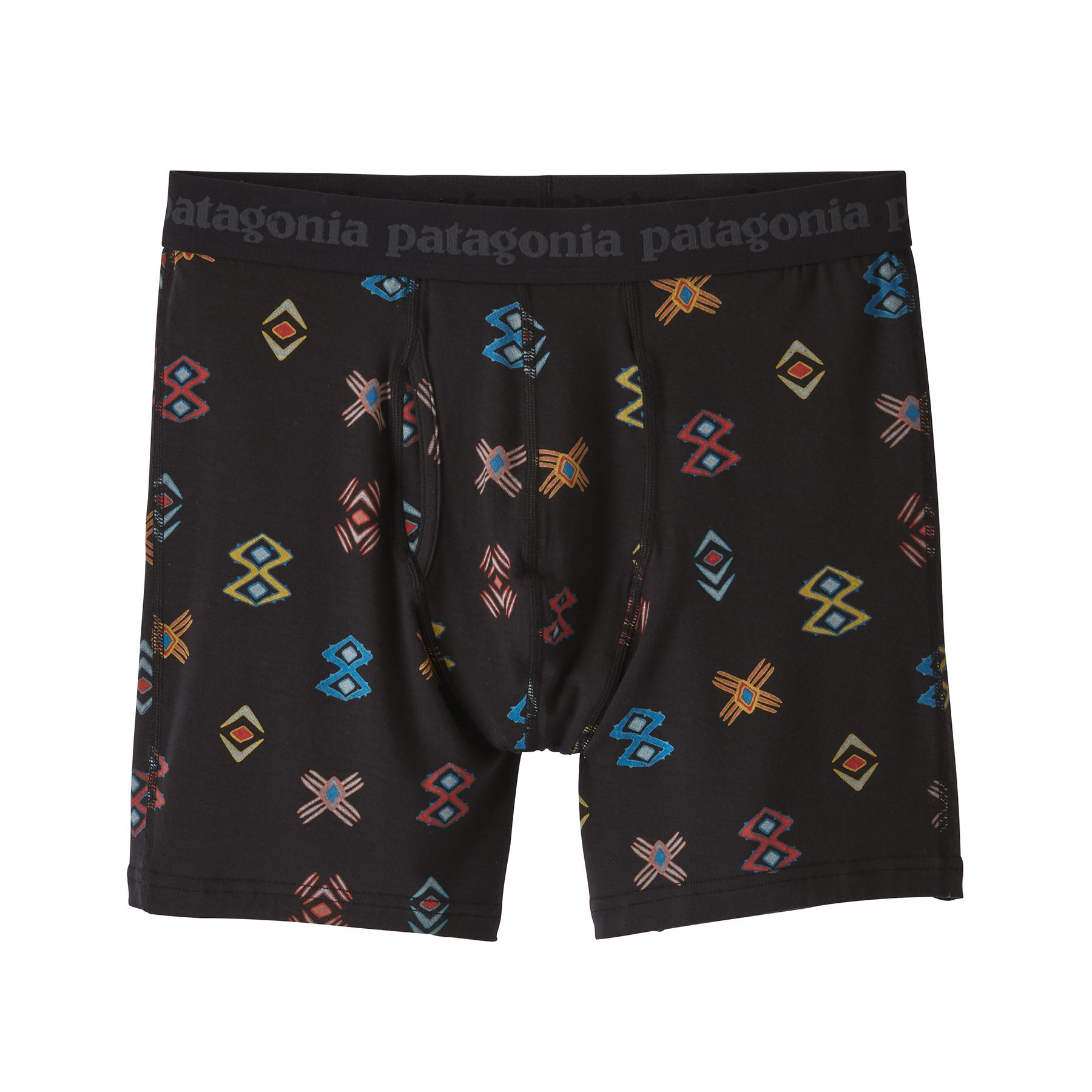 Essential Boxer Briefs 6in - Men's