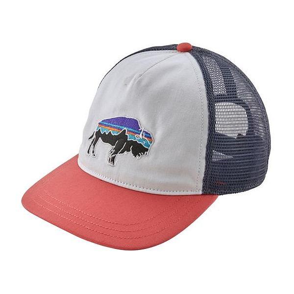 Fitz Roy Bison Layback Hat - Women's